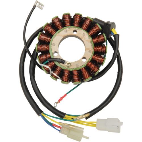 Moose Racing OE Replacement Voltage Regulator/Rectifier (2112-0916)