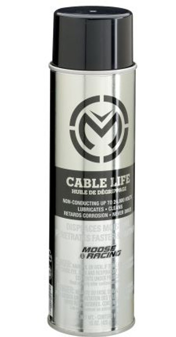 Moose Racing Cable Life (3607-0019)