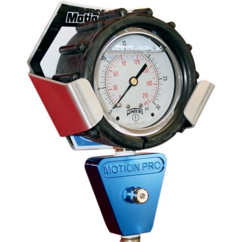 Motion Pro Tire Pressure Gauge Holder (08-0475)