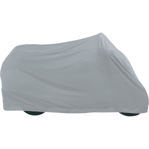 Nelson-Rigg DC-505 Water Resistant Dust Cover Gray LG (DC-505-03)