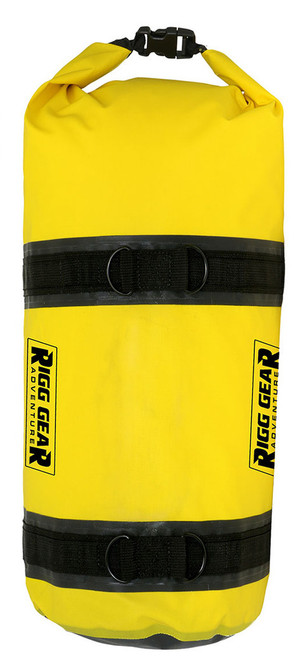 Nelson-Rigg Adventure Dry Roll 15L Waterproof Bag Yellow (SE-1015-YEL)