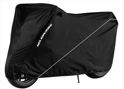 Nelson-Rigg Defender Extreme Sport Waterproof Cover Black (DEX-SPRT)