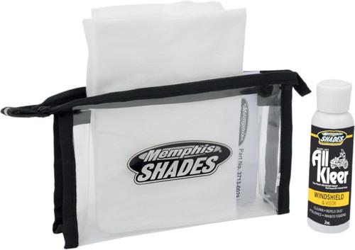 Memphis Shades All Kleer Windshield Kare Kit (MEM0924)