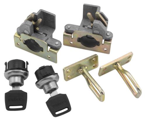 QuadBoss Locks For Traveler Trunk (358413)