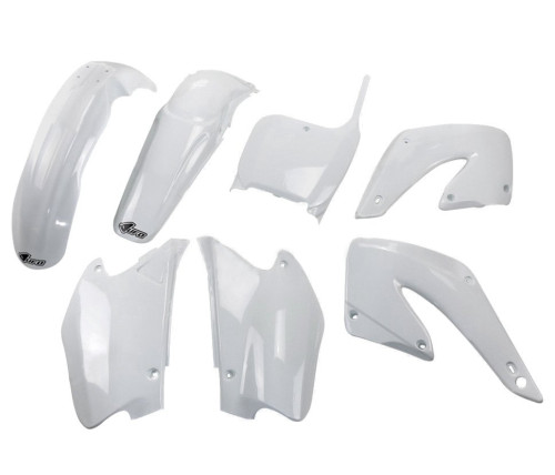 UFO Complete Body Kit White (HOKIT100-041)