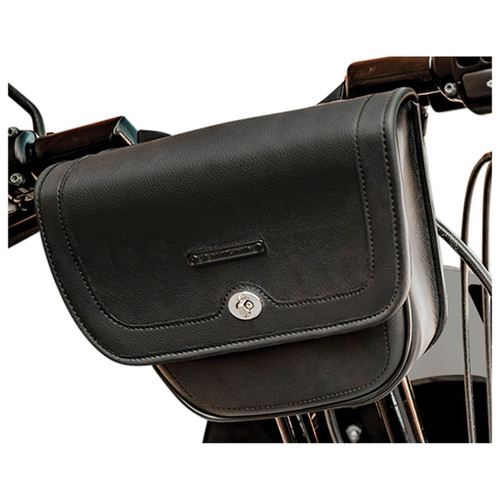 Saddlemen D160 Handlebar Bag (EX000954)