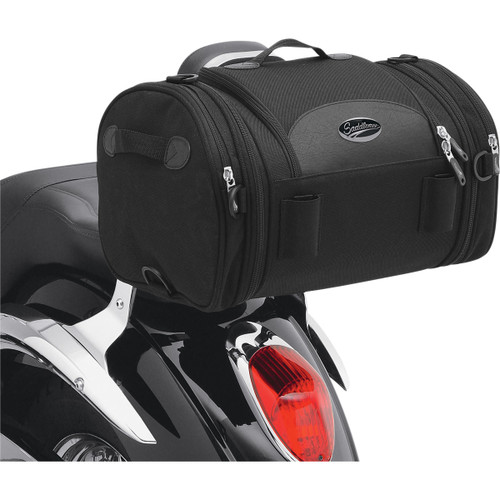 Saddlemen R1300XLE Deluxe Roll Bag (EX000045)