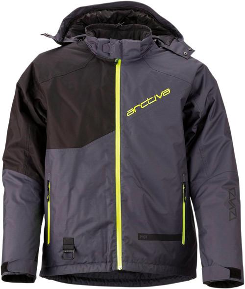 Arctiva Pivot 4 Mens Snow Jacket