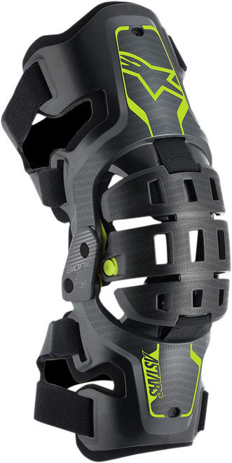 Alpinestars Bionic 5S Youth Knee Brace Set