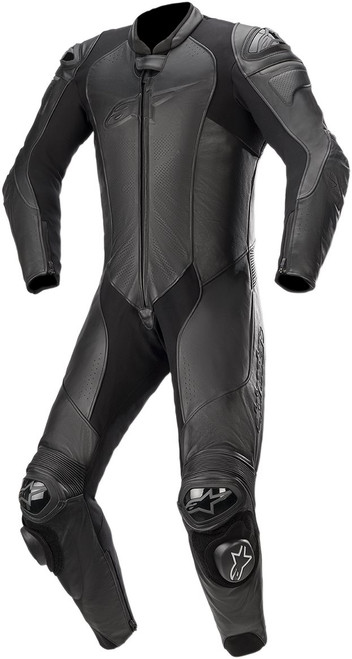 Alpinestars GP Plus v3 Mens 1-pc Leather Motorcycle Suit