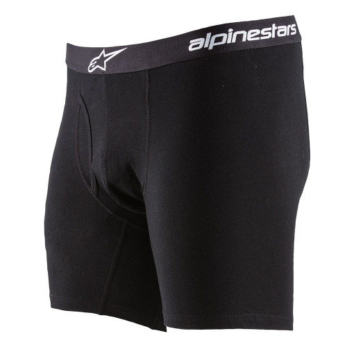 Alpinestars Cotton Mens Boxer Briefs