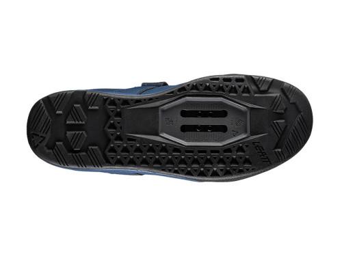 Leatt DBX 4.0 Mens Mountain Bike Clip-In Shoes