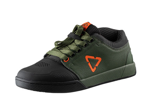 Leatt DBX 3.0 Mens Mountain Bike Flat Shoes