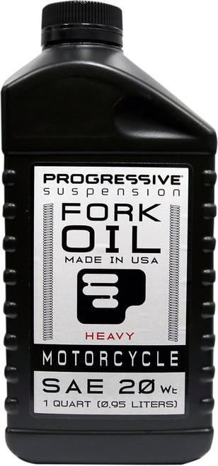 Progressive Fork Oil 20W (31-0011)