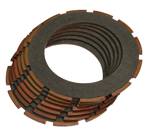 Barnett Friction Plate Kit made w/Kevlar (302-30-10010)