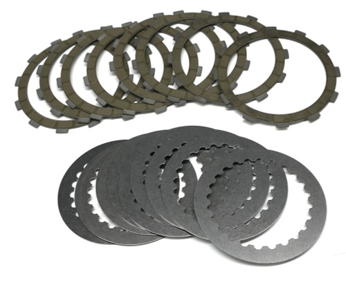 Barnett Dirt Digger Clutch Plate Kit (303-35-20055)