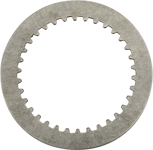 Barnett Single Steel Clutch Drive Plate Suzuki GSX-R250/400 (401-70-059005)