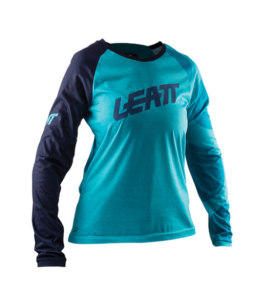 Leatt DBX 2.0 Womens Bicycle Jersey