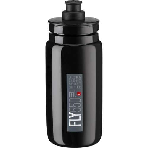Topeak Elite Bicycle Water Bottle Black (1301604308)