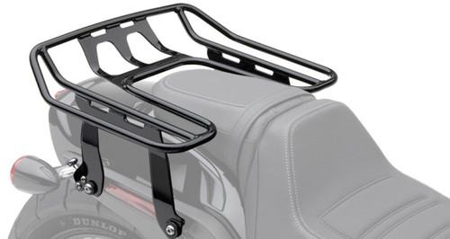 "Cobra Big Ass Detachable Wrap Around Luggage Rack Black 13"" x 18"" (502-2611B)"