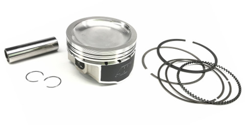 Wiseco Forged Piston Kit 11:1 Comp (4962M08200)