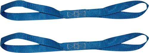 Steadymate Soft Loops Blue (15471)