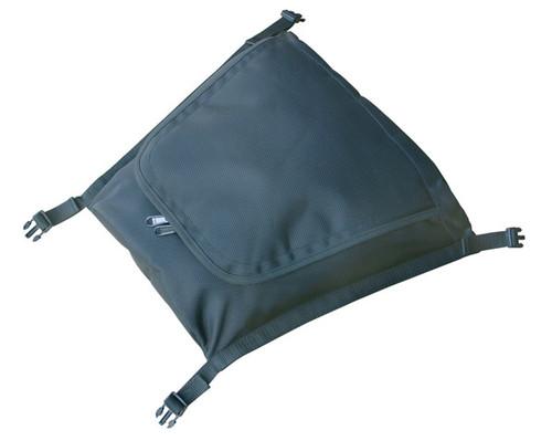 Tbags Raven Top Bag Black (TB1460FTBB)