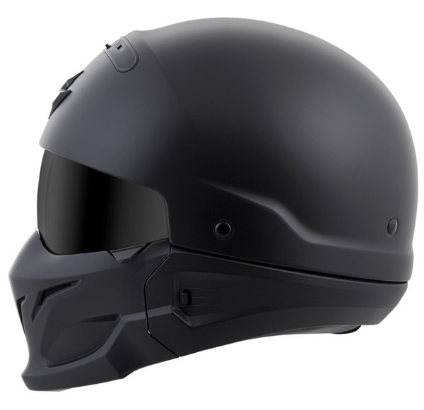 Scorpion Covert 3-in-1 Motorcycle Helmet