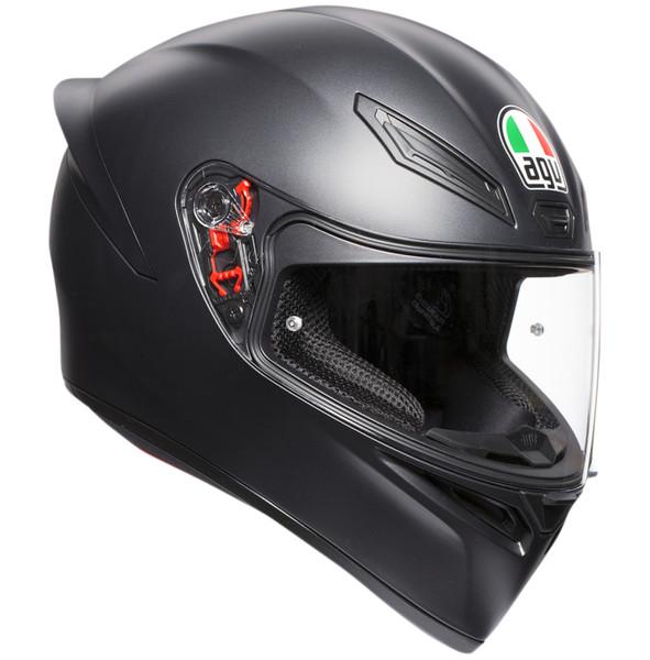 AGV K1 Mono Solid Motorcycle Helmet