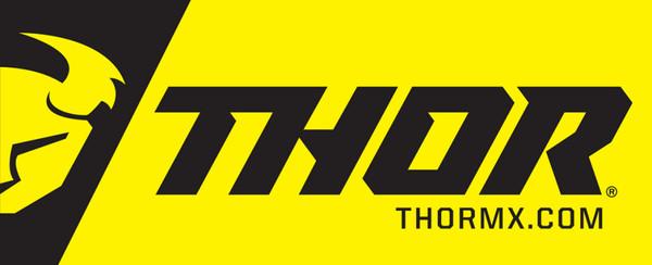 Thor 3'x8' Vinyl Banner