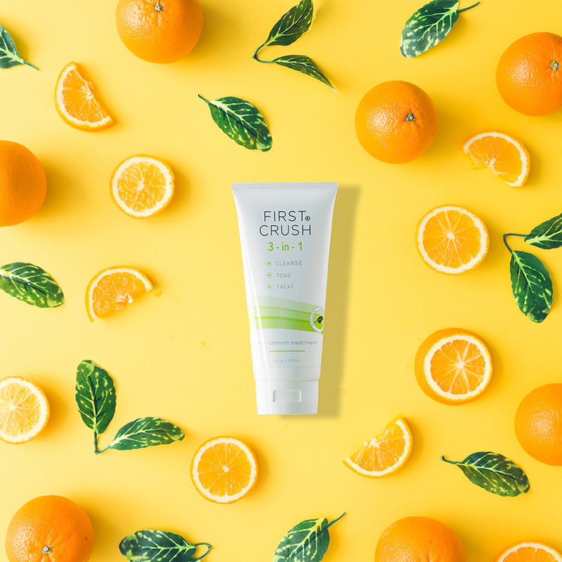 How can you get your hands on Japan's best-selling blemish treatment?