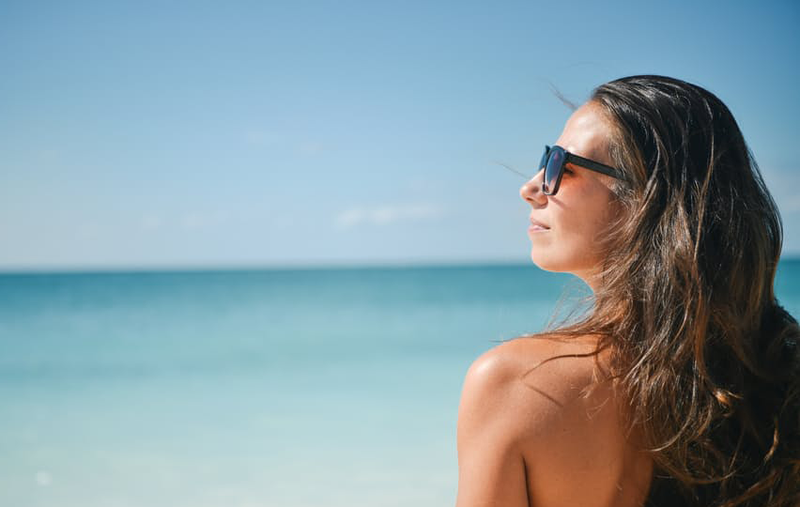 Summer Solutions: After-Sun Care