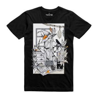 Alchemist T Shirt