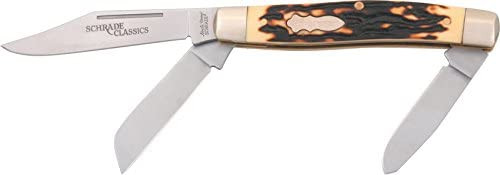 Uncle Henry 885UH Senior Rancher Folding Pocket Knife