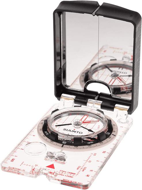 SUUNTO MC-2 D/L Mirror Sighting Compass