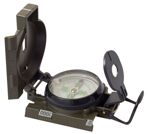 Humvee Military Style Compass