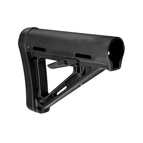Magpul MOE Carbine Stock – Commercial-Spec MAG401