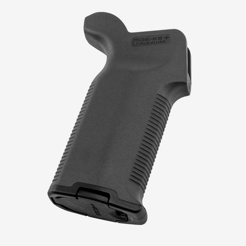 Magpul MOE-K2+ Grip – AR15/M4 MAG532 Black
