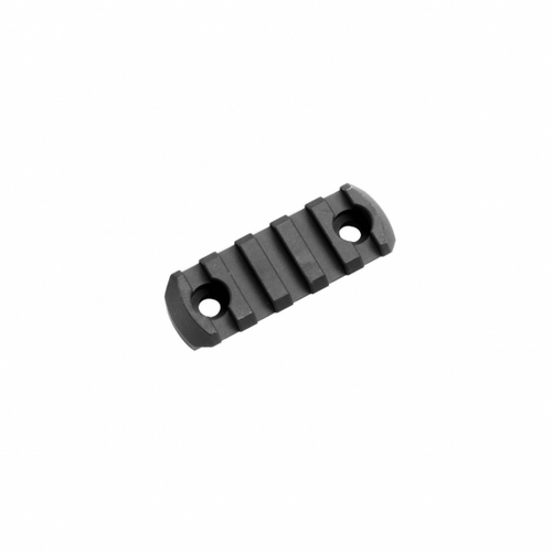 Magpul M-LOK Aluminum Rail, 5 Slots MAG581