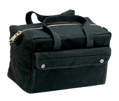 Tool Bag 6x7x11 Black