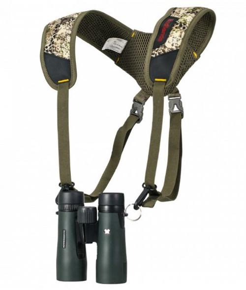 Badlands Bino Basics Camouflage Binocular Strap Harness - Approach
