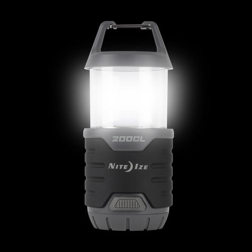 Nite Ize Radiant 200 2-in-1 Collapsible LED Lantern