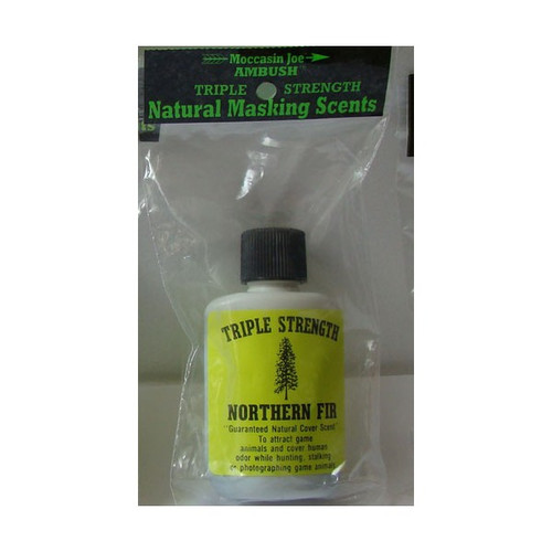 Triple Strength Northern Fir Oil