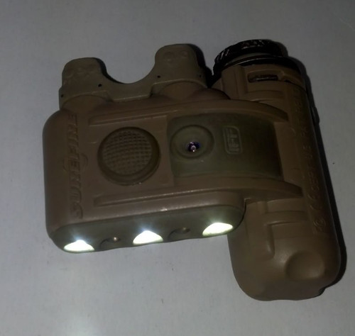 Surefire Helmet Light UE No Mount