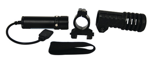 Hi-Point Carbine Laser / Compensator