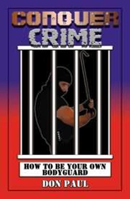 Book Conquer Crime