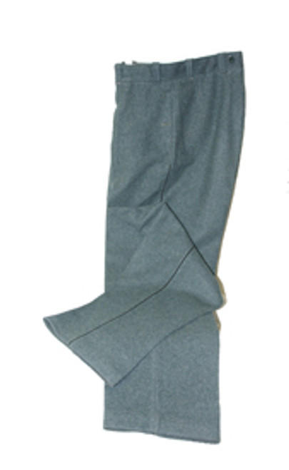 Swiss Wool Pant