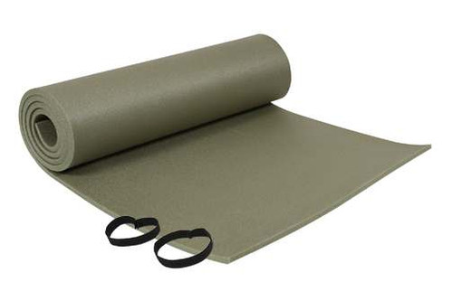 GI Type Sleeping Mat W/ Ties