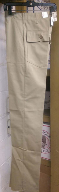4 Pocket GI Type Khaki Pants 32x36