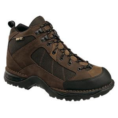 Danner Radical 452 Hiker Dark Brown